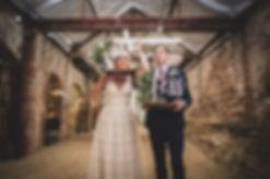Sledmere house wedding photography