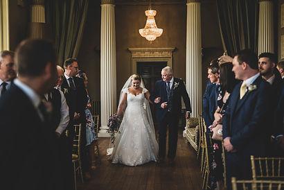 Scarborough wedding photographer