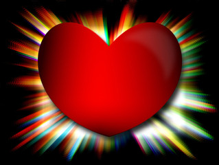 The Heart is Power
