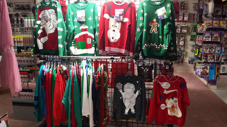 Cape Coral Ugly Christmas Sweaters
