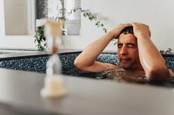 контрастные ванны с полным погружением