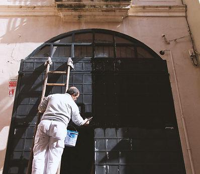 Exterior Door Painting.jpg