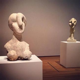 Работа Пикассо оказалась проданной два раза. Продавец — дочь художника — отказывается от комментарие