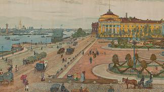 Аукцион живописи екатерининской эпохи