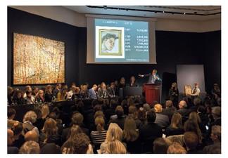 Выручка торгов Christie's «ПОСЛЕВОЕННОЕ И СОВРЕМЕННОЕ ИСКУССТВО»  СОСТАВИЛА  £58,099,000/$84301649/€