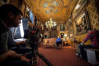 Sotheby's начнет снимать фильмы о ведущих музеях и коллекциях мира