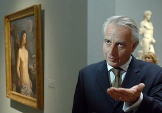 Мартин Рот покидает пост директора Музея Виктории и Альберта