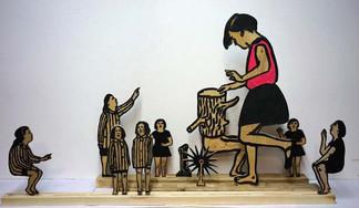 Выставка графики современных российских художников открылась в Лондоне