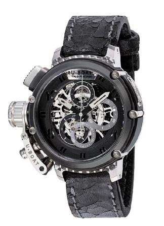 U-Boat представляет новые часы the Chimera 46 SS Skeleton