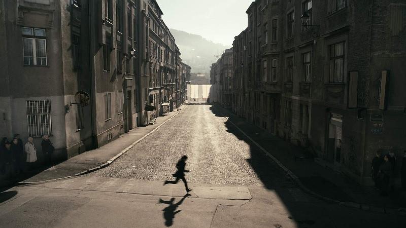 Анри Сала. 1395 дней без красного. 2011. Фото Mariam Goodman Gallery, NY, Hauser&Wirht