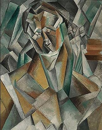 «Сидящая женщина» Пабло Пикассо продана за $63 млн на лондонском аукционе Sotheby's