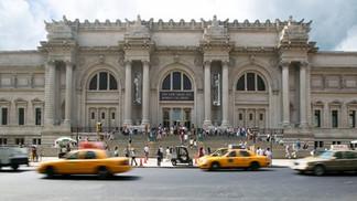 Музей Метрополитен планирует «мощное» расширение