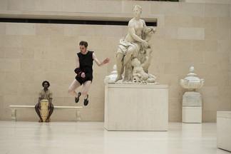Лувр примет перформативное искусство