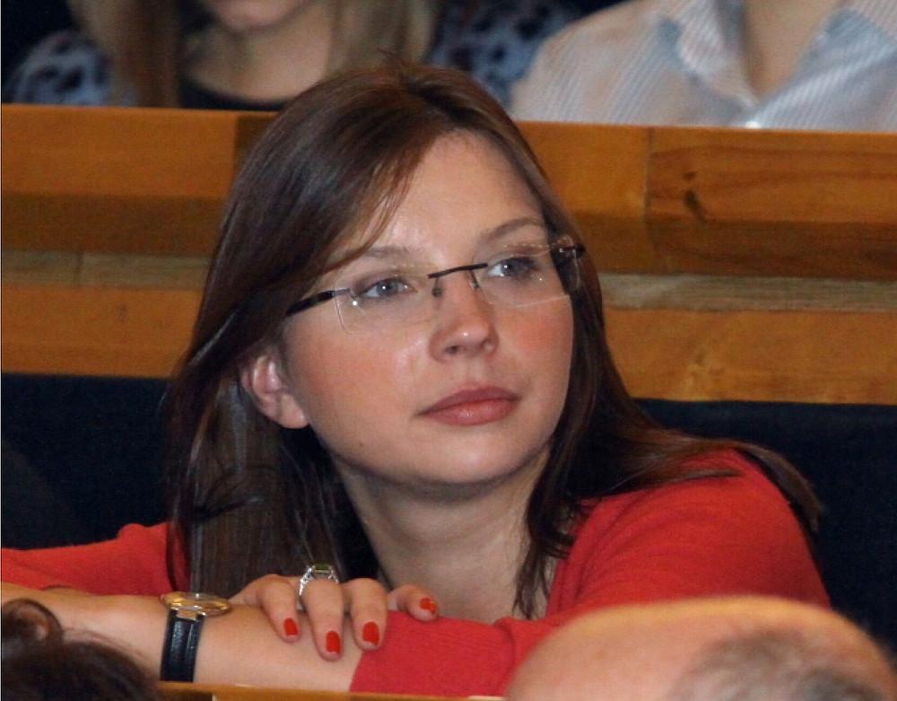 Юлия Музыкантская / Фото: Стас Владимиров/Коммерсантъ