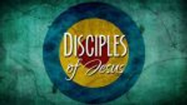 BEING JESUS' DISCIPLE