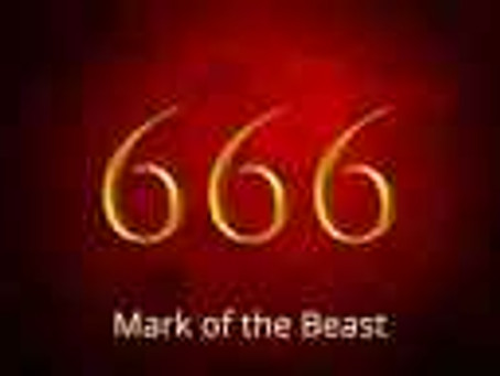THE ANTICHRIST and the MARK OF THE BEAST