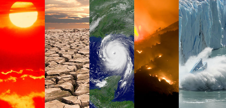 climate scenarios-global climate reports