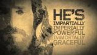 THE RADICALISM OF JESUS