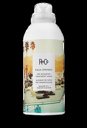 Palm Springs Pre-Shampoo Treatment Mask