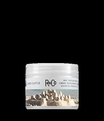 Sand Castle Texture Crème