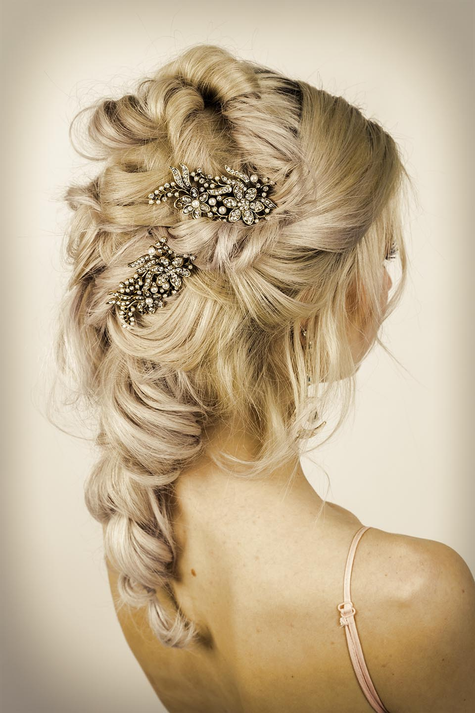 Bridal Hair Reno