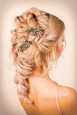 Bridal Hair Reno