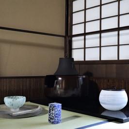 越中富山 茶の湯の旅
