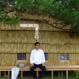 ブーフーウーの藁の家