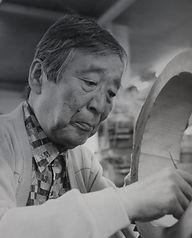 二代畠春斎|portrait