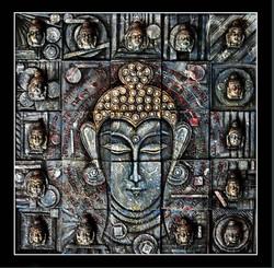Buddha-I