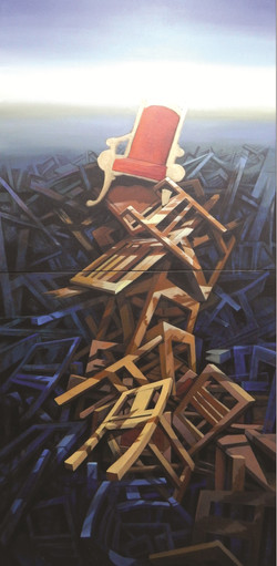 Allegory of Chair