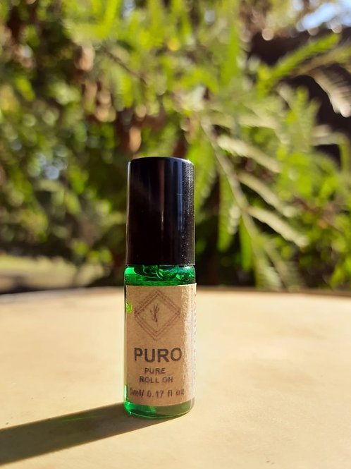 Óleo Essencial Tahiti Lime Orgânico 5 ml