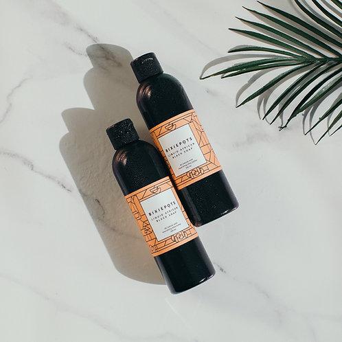 PRE-ORDER Liquid African Black Soap