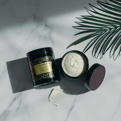 Oudh Luxe Whipped Shea Butter 250ml