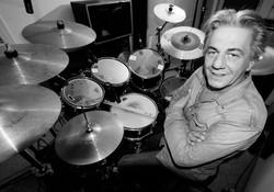 Rennie Hatzke Drums