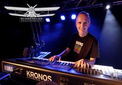 Alex Grünwald Keyboard