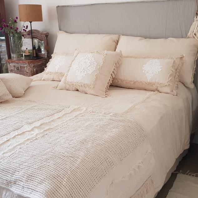 Pie de cama Pepa