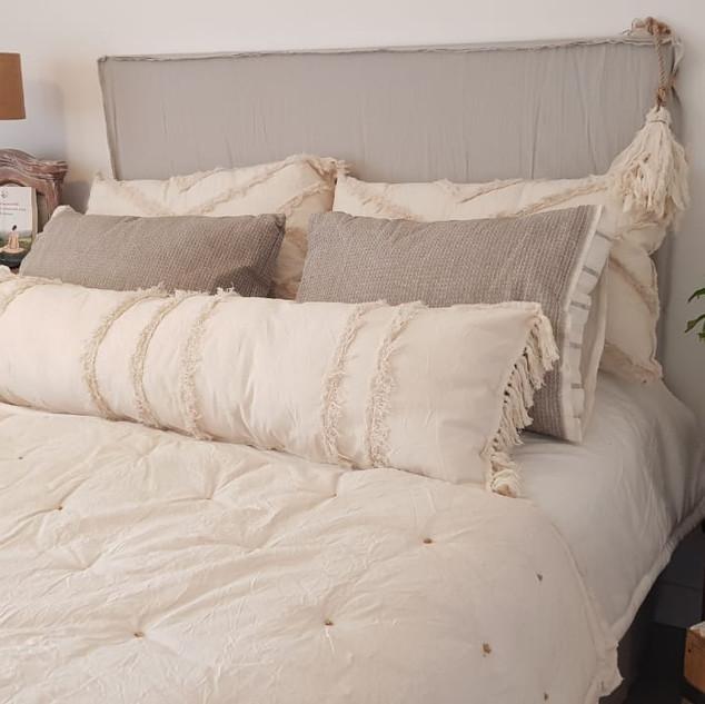Pie de cama Lolo revés
