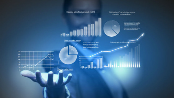 Is Your Company Data Rich But Analytics Poor?