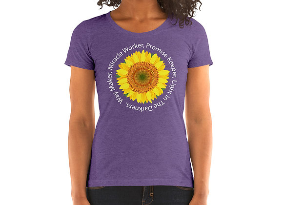 Waymaker Miracle Worker T-Shirt