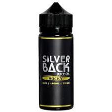 Silver Back Rocky E Liquid
