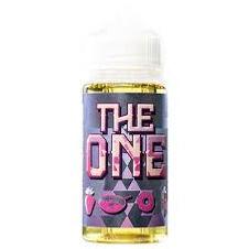 Beard Vapor The One E Liquid