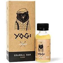 Yogi Granola Bar E Liquid