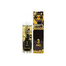 Mighty Mango E Liquid