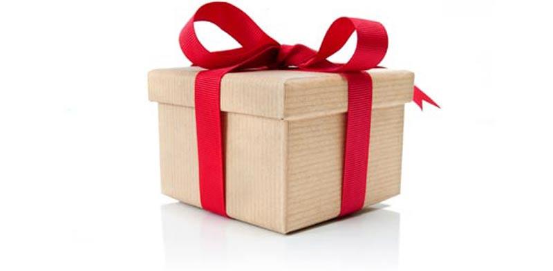 מתנה למבודדים