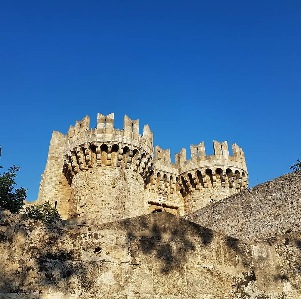 ארמון ראשי המסדר