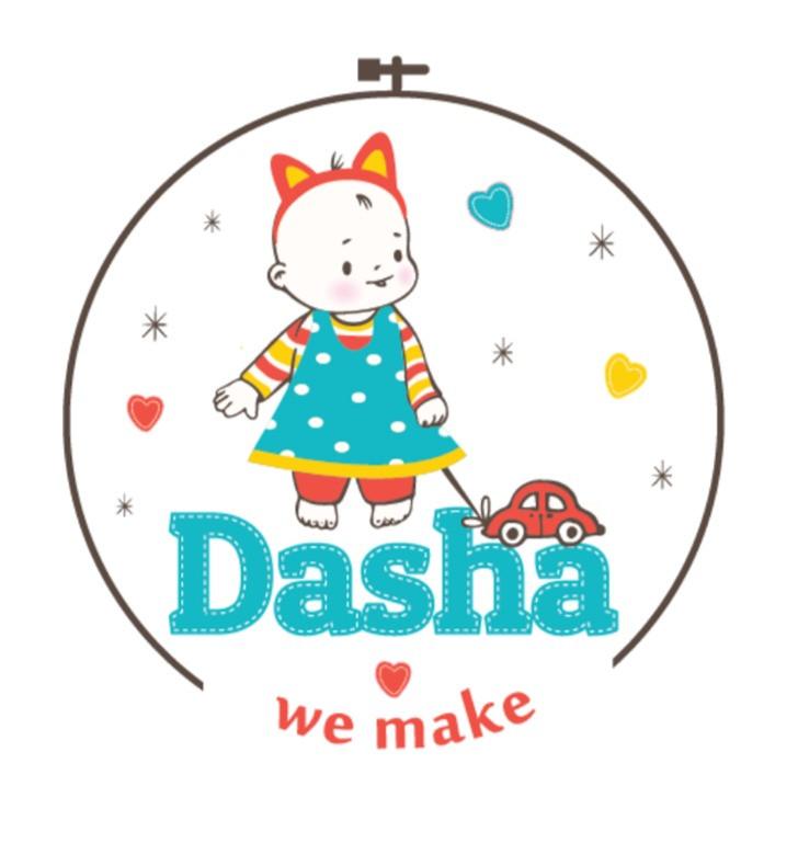 Dasha mom made - סדנאות וערכות יצירה להורים וילדים יחד ולחוד