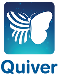 אפליקציית Quiver
