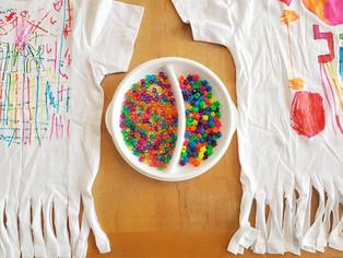 שמלת (או חולצת) פרנז'ים DIY