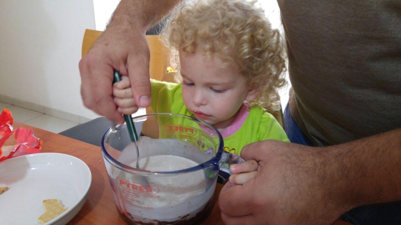 ממיסים עם חלב במיקרו